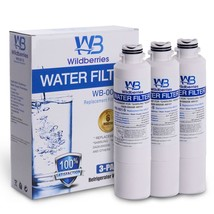 Wildberries HAF-CIN/EXP Refrigerator Water Filter Samsung RF24FSEDBSR/AA... - $60.76