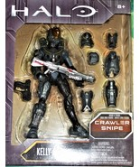 HALO - Kelly - 087 (Action Figure) - $13.75