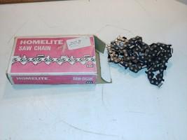 "Vintage 1975 16"" Homelite Saw Chain 38-C50 59 - $22.00"