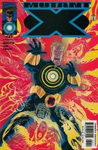 Mutant X (1st Series), Edition# 32 [Comic] [Jun 01, 2001] Marvel - $2.93