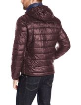 Tommy Hilfiger Men's Premium Insulated Packable Hooded Puffer Nylon Jacket image 8