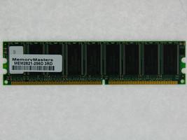 Mem2821-256d 256mb Mémoire pour Cisco 2821 - $27.45