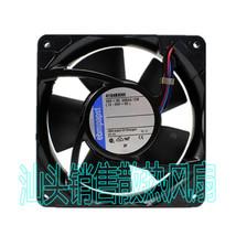 ORIGIANL Ebmpapst Converter fan 4114NXH 119*119*38MM 24V 0.46A 6months w... - $56.87