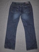 Vintage Bongo Jeans Boot Leg Size Junior 13 - $21.99