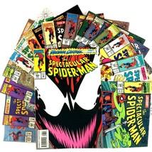 Spectacular Spider-Man 15 Comic Book Lot Marvel VF Carnage Green Goblin ... - $24.70