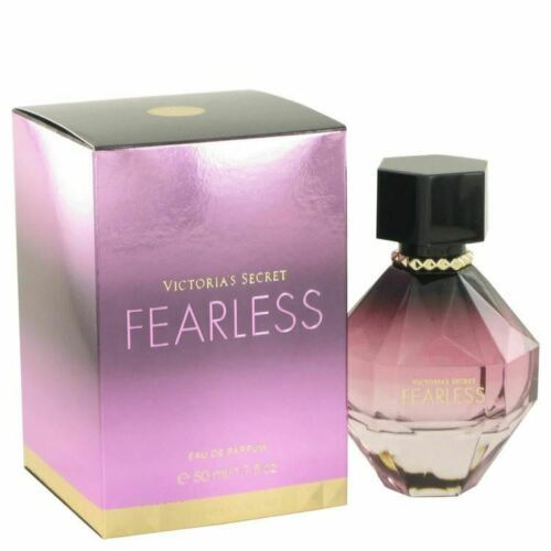Perfume Fearless by Victoria's Secret 1.7 oz Eau De Parfum Spray for Women