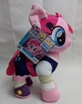 My Little Pony the Movie Pinkie Pie Pirate Hasbro Plush Walmart Exclusiv... - $15.00
