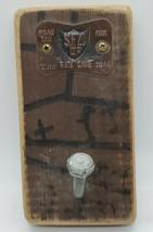 Rat's Cave S.F.Z. LTD Start From Zero WALL HOOK  Ngau Tau - $34.60