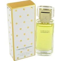 Carolina Herrera Perfume  By Carolina Herrera for Women 3.4 oz Eau De Toilette S - $56.35