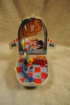Vintage Disney Toy Story Buzz Lightyear Space Ship Al's Barn Playset Inc... - $35.99