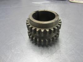 54H022 Crankshaft Timing Gear 2011 Kia Sorento 3.5  - $25.00