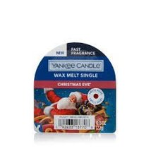 Yankee Candle Christmas Eve Wax Melts (6) Six - $18.00