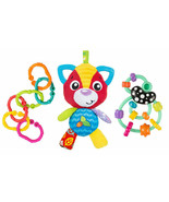 Fox Link and Chew Gift Pack Teething Toy Keep Baby Happy and Entertained... - $22.43