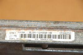 Ford Escape Tribute Mariner Engine Control Unit Module ECU ECM 6L8A-12A650-XB image 5