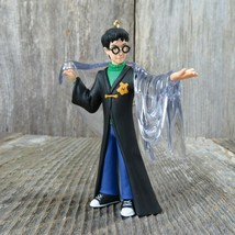 Harry Potter Christmas Ornament Hallmark The Invisibility Cloak 2002 Kee... - $199.99