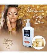 "Perfumed Body Lotion ""Million Dreams"" - $14.69+"