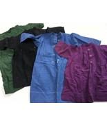 Handmade Homemade Amish Mennonite Dress Lot Of 4 Plain Community Baby Gi... - $19.79