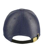 True Religion Men's Metallic Embroidered Star Logo Cap Sports Strapback Hat image 7