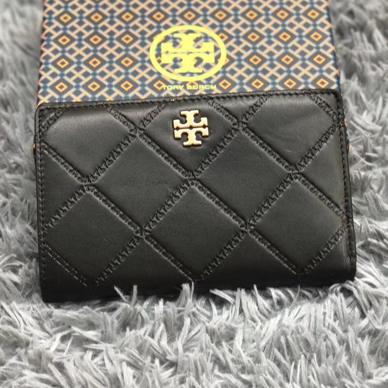 74454861fd2 Tory Burch Georgia Slim Medium Wallet and 26 similar items. Img 1716
