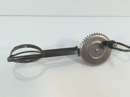 Vintage Egg Beater - A&J - October 9, 1923 - Made in USA - $14.99