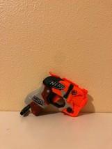 Toy Gun Dart Nerf Micro Shots Hammershot Hasbro 2018 - $6.93