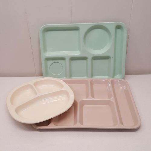 Divider Trays Plate Rubbermaid Heatables Don and 22 similar items