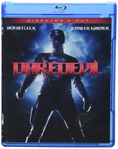 Daredevil Director's Cut (Blu-ray)  - $2.95