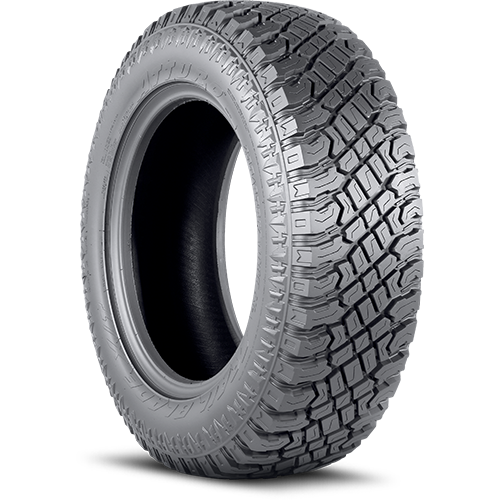 Primary image for 235/65R17 Atturo TRAIL BLADE X/T 108H XL (SET OF 4)