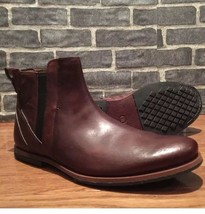 MEN'S TIMBERLAND COMPANY® BOOTS WODEHOUSE CHELSEA BOOTS STYLE 4121R230. ... - $184.29