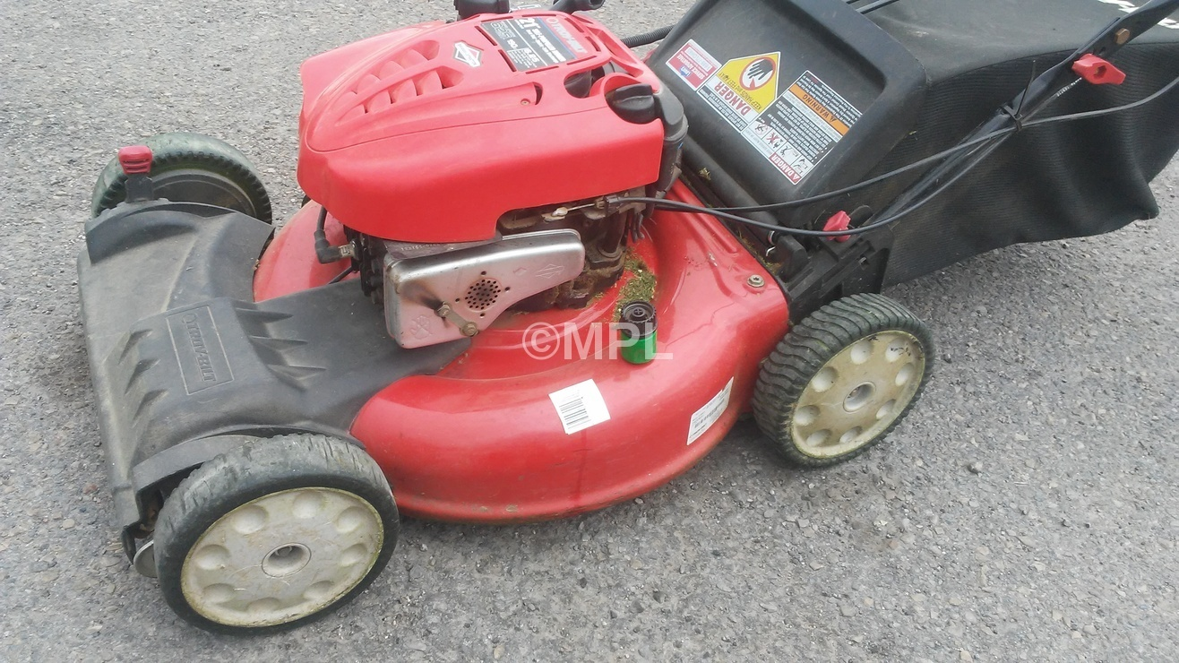 Replaces Troy Bilt Model 12AEA29L011 Lawn and 50 similar items