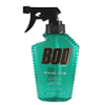 Parfums De Coeur Bod Man Fresh Guy For Men Fragrance Body Spray, 8 Oz - $18.55