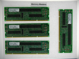 X7051A 2GB (4x512MB) Sun Blade/sun Fire Original Memory Kit