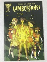 Lumberjanes #6 September 2014 Boom Box Comics - $5.89