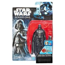 2016 Hasbro Disney Star Wars Rogue One Darth Vader Action Figure 3.75 - $12.82