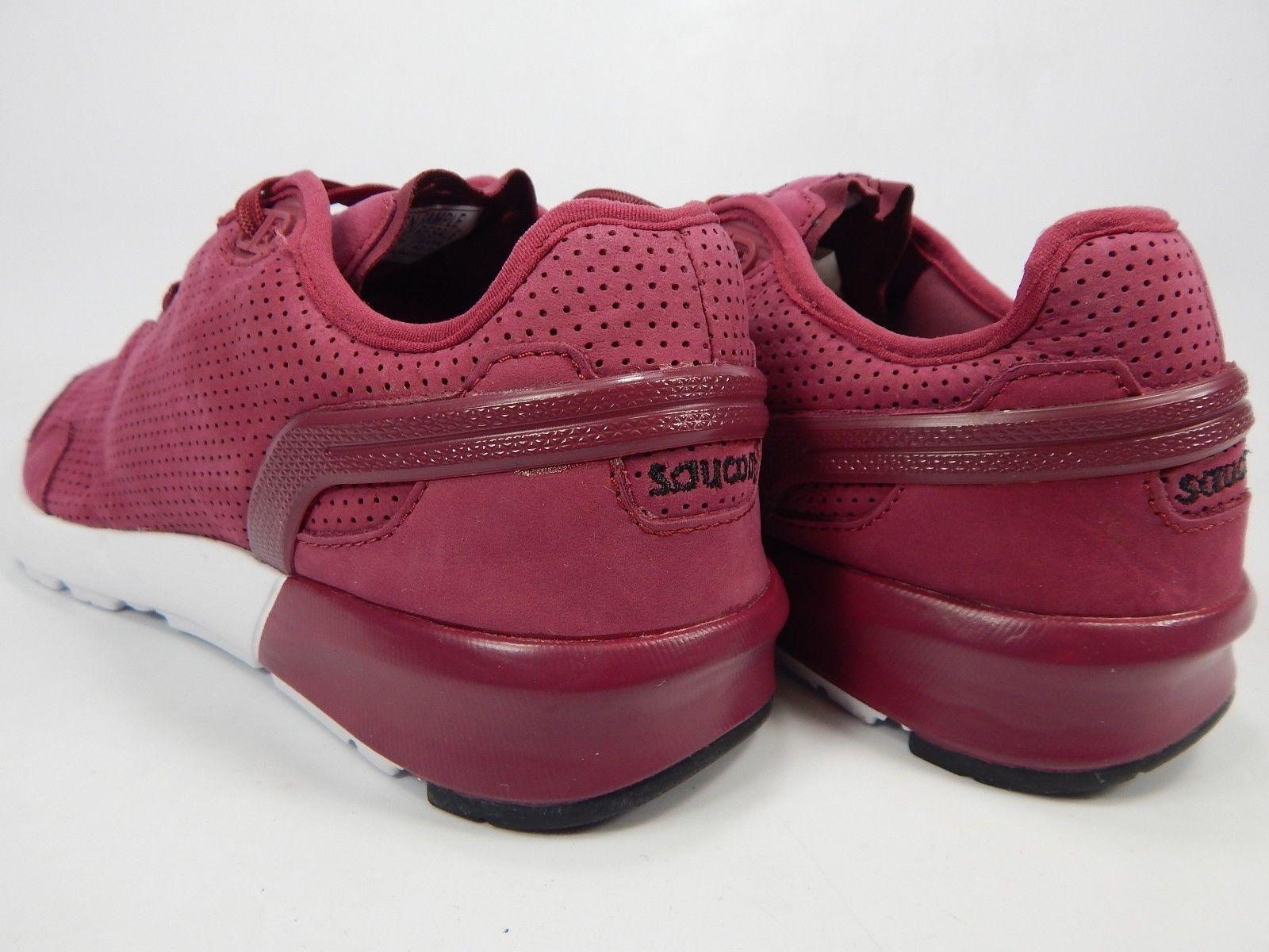 Saucony Shadow 5K 5000 Mod Original Men's Shoes S40016-3 Size 9 M (D) EU 42.5