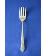 Wm Rogers MFG Priscilla Aka Lady Ann 1941 Salad Fork - $4.95