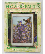 Flower Fairies Cicely Mary Barker Needlework Needlecrafts Kit No. 5504 F... - $24.99