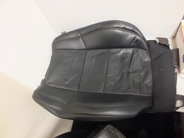 11 12 13 Jeep Grand Cherokee Front Driver Left Back Rest Leather Seat Cover #9 - $110.99
