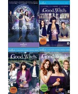 Good Witch Complete Series Seasons 1 2 3 & 4 [DVD Sets New] - $69.89