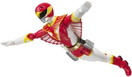 Bandai Tamashii Nations S.H.FiguArts Red Hawk-Choujin Sentai Jetman - $51.03