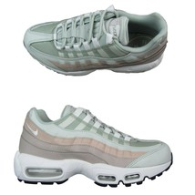 "Nike Air Max 95 ""Moon Particle"" Womens Size 9.5 Running Shoes 307960 018  - $133.60"