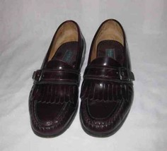 Nice Mens Size 9.5 G H Bass & Co Loafer Shoes - $53.03