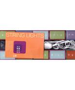 Dorm Room String Lights 12 Lights-48 Removable Words Included - $24.95