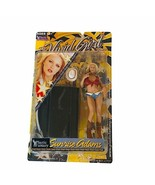 Vivid Girl Porn Star Action Figure Plastic Fantasy MOC vtg Sunrise Adams... - $346.50