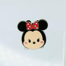 Disney Minnie Mouse Tsum Tsum Mystery Pin 108002 Tsum Tsum Series 1 - $9.89