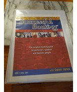 Complete booking guide for performers, speakers, biz people Successful B... - $11.86