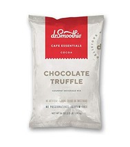 Dr.Smoothie Cafe Essentials Chocolate Truffle,, 3.5 Lb - $37.63
