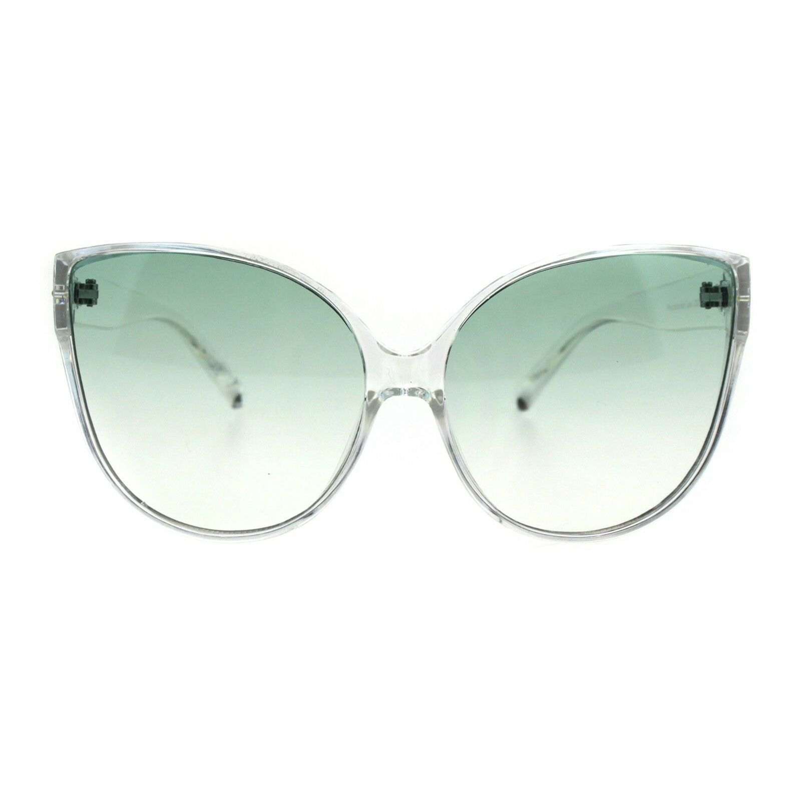 Womens Sunglasses Oversized Fashion Big Butterfly Frame UV 400