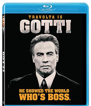 Gotti (Blu-ray+ Digital, 2018)