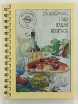 """FL Sons of Italy Florida Foundation """"Preserving our Italian Heritage"""" CO... - $10.83"""
